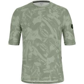 Santini Delta Gravel Tech T-Shirt Men, verde